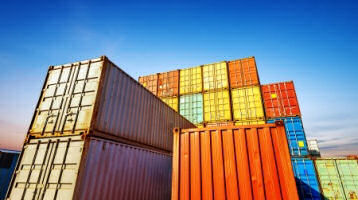 Importers / Exporters - shipping containers