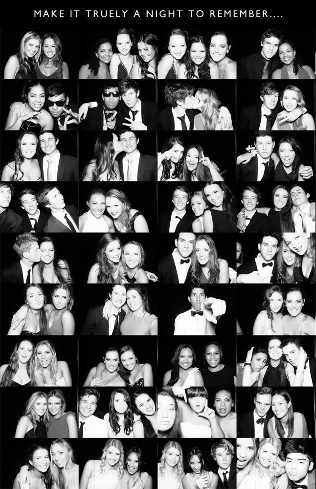 Photo Booth Auckland